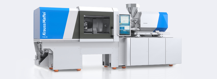 KraussMaffei PX Series Injection Moulding Machines
